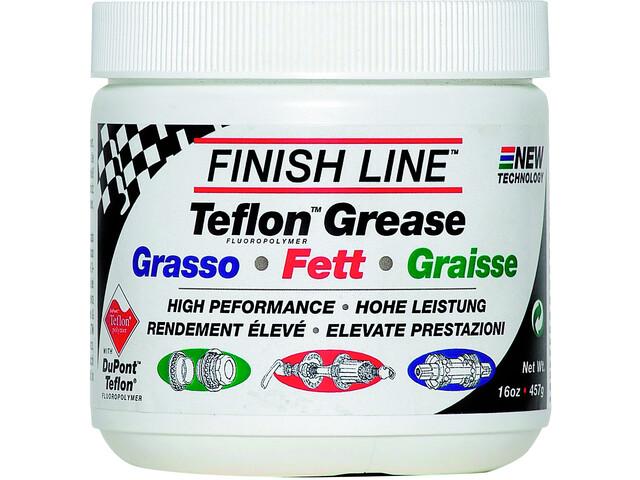 Finish Line Line PTFE grease 450g doos